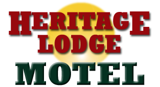 Heritage Lodge Motel